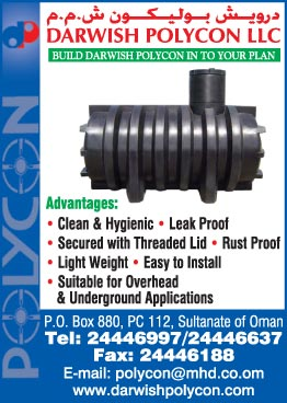 Infopages Oman