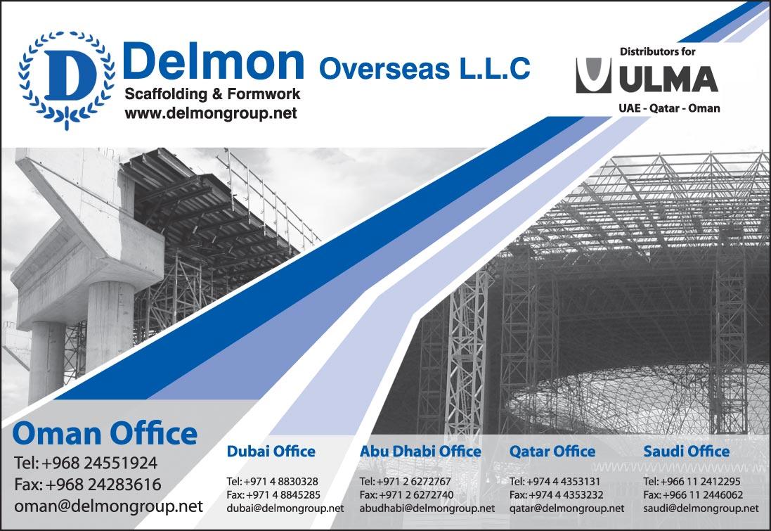 delmonad - Infopages Oman